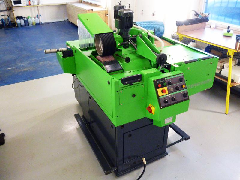 Maszyna tuningowa Wintersteiger Micro SB2