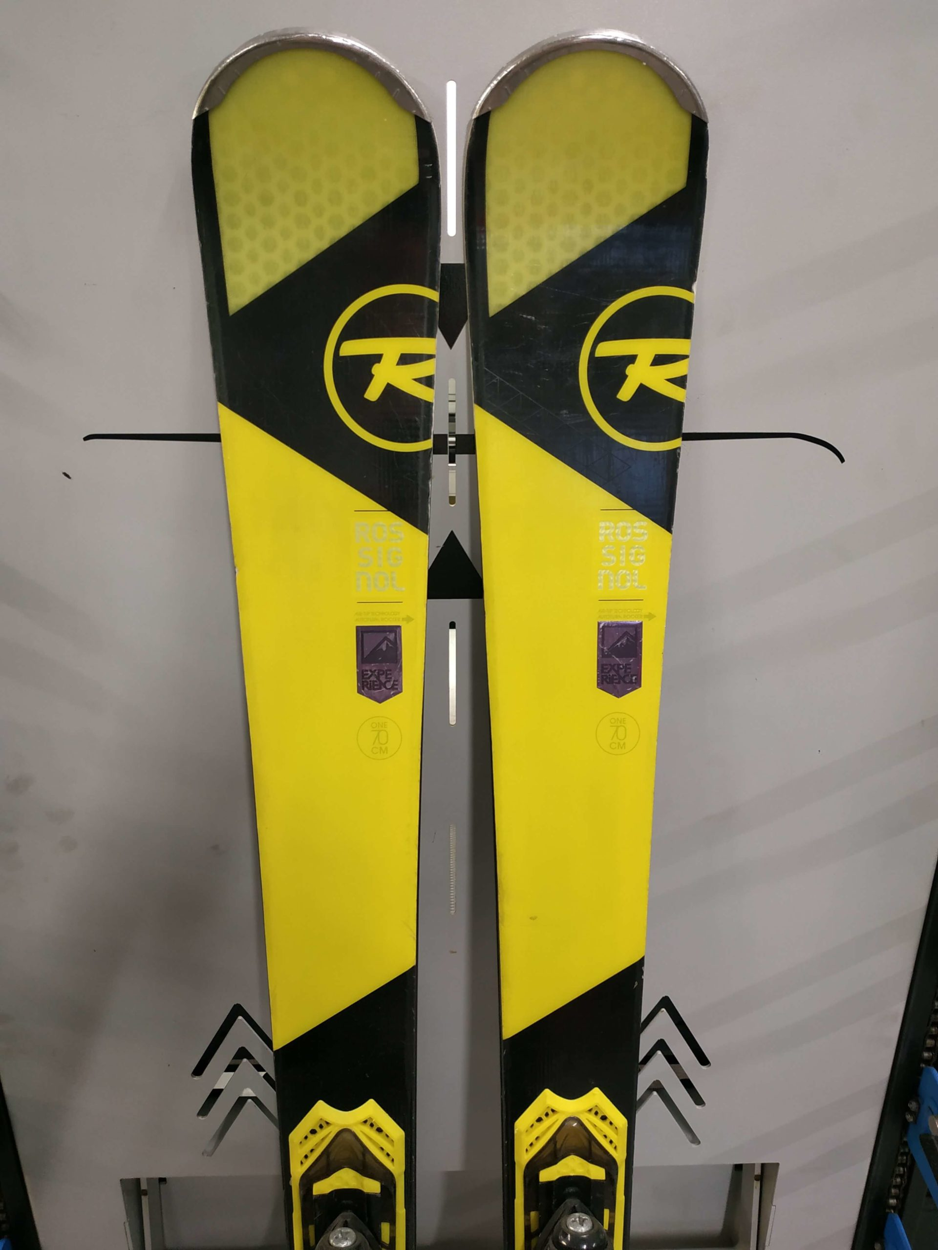 10. Rossignol Experience 84 Carbon 170 R14 (2)