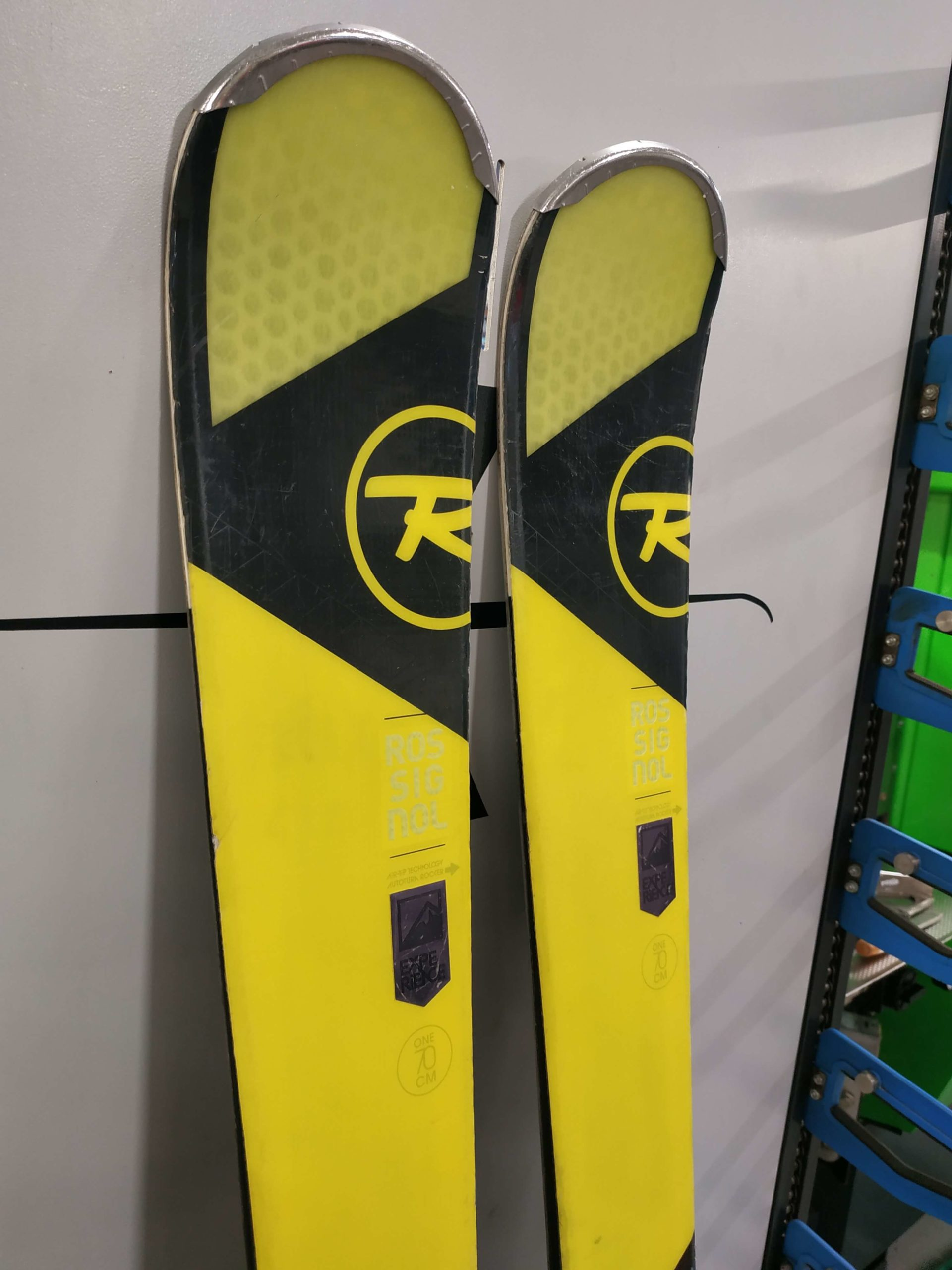 10. Rossignol Experience 84 Carbon 170 R14 (8)