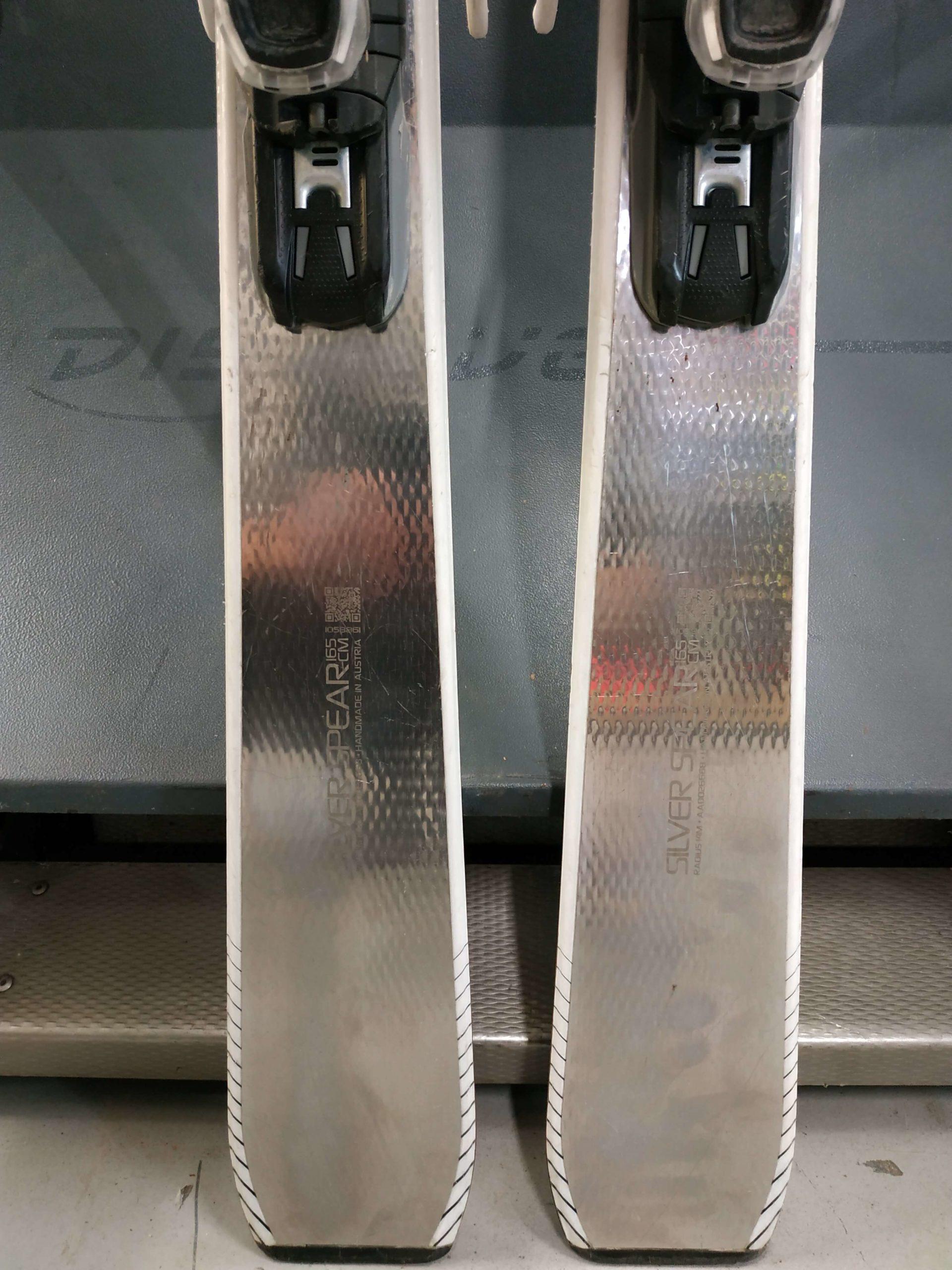 15. Volant Silver Spear 165 (5) R14