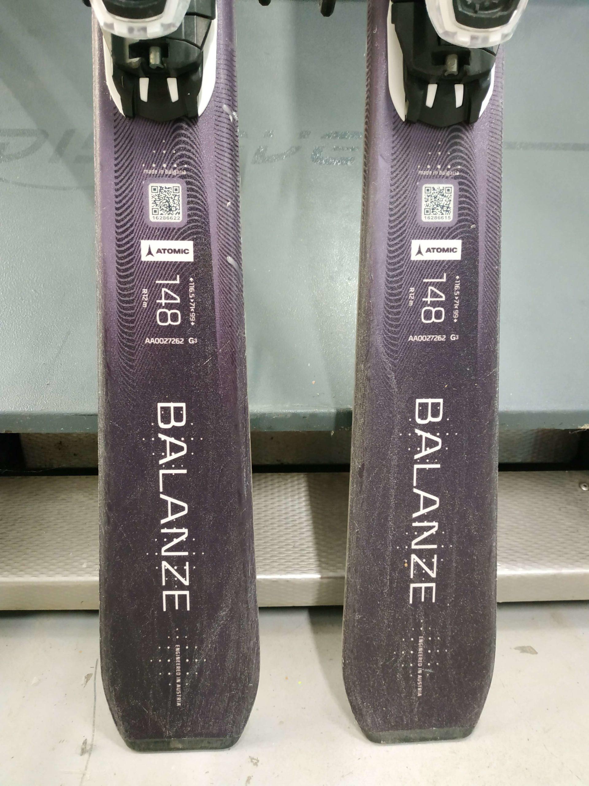 22. Atomic Balanze Bend X 148 R12 (4)