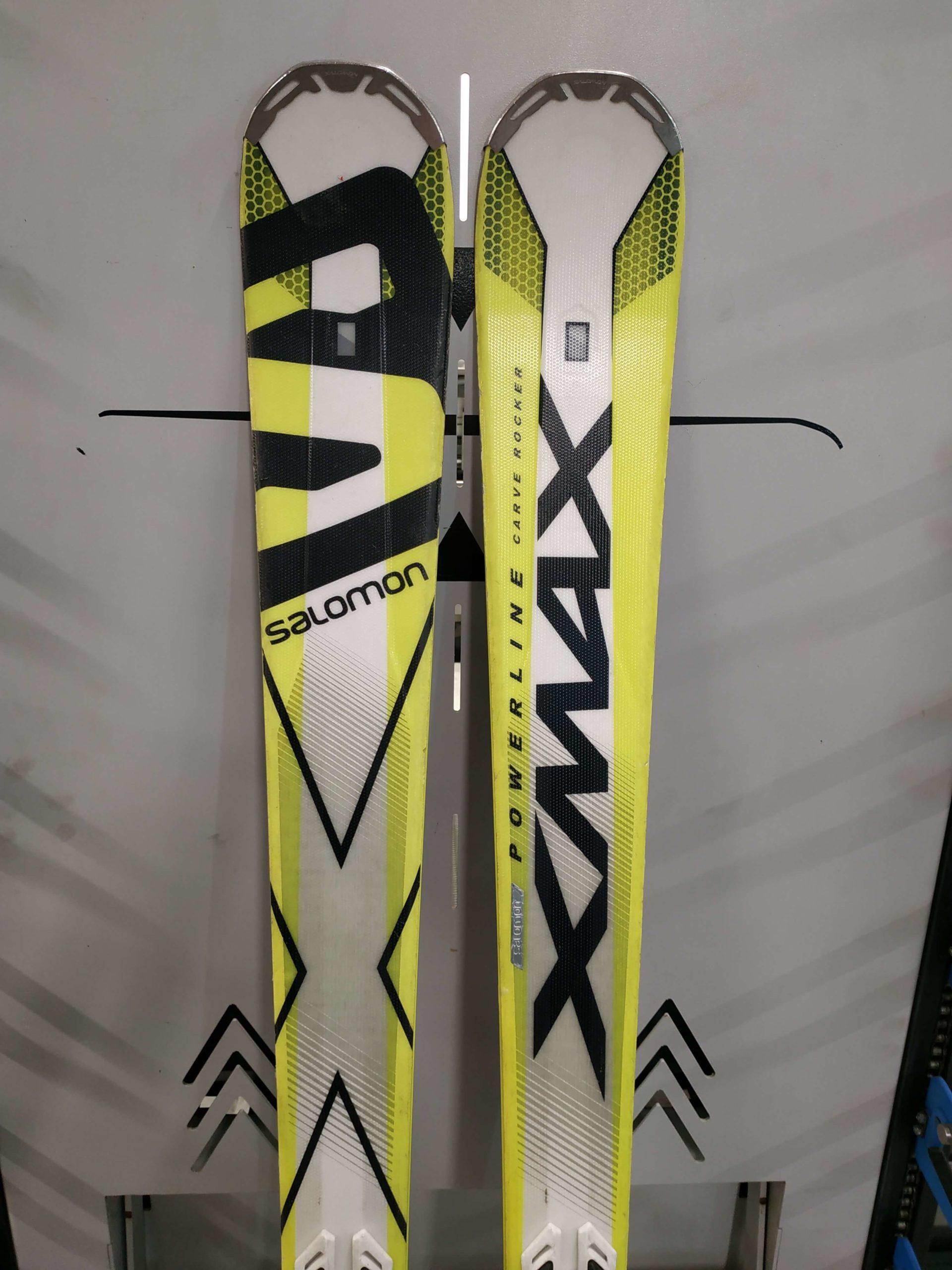 28. Salomon XMAX Powerline 170 R15 (2)