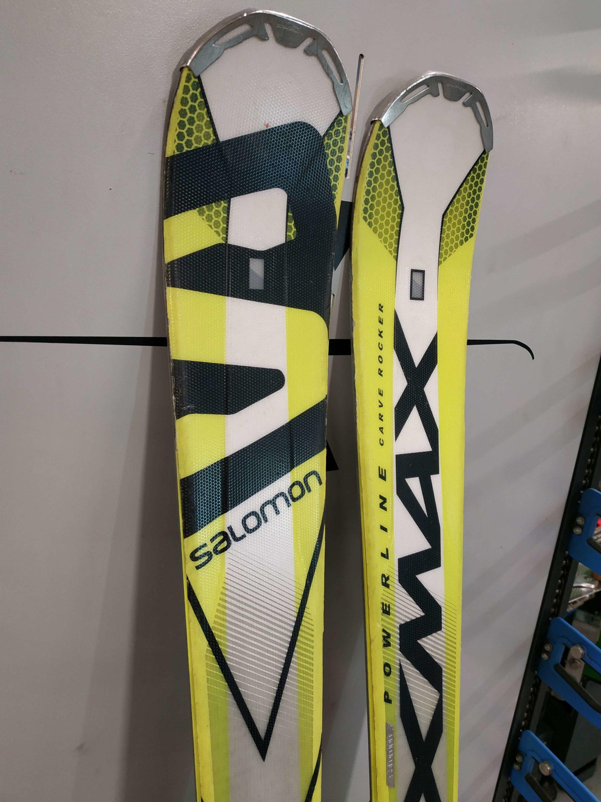 28. Salomon XMAX Powerline 170 R15 (7)