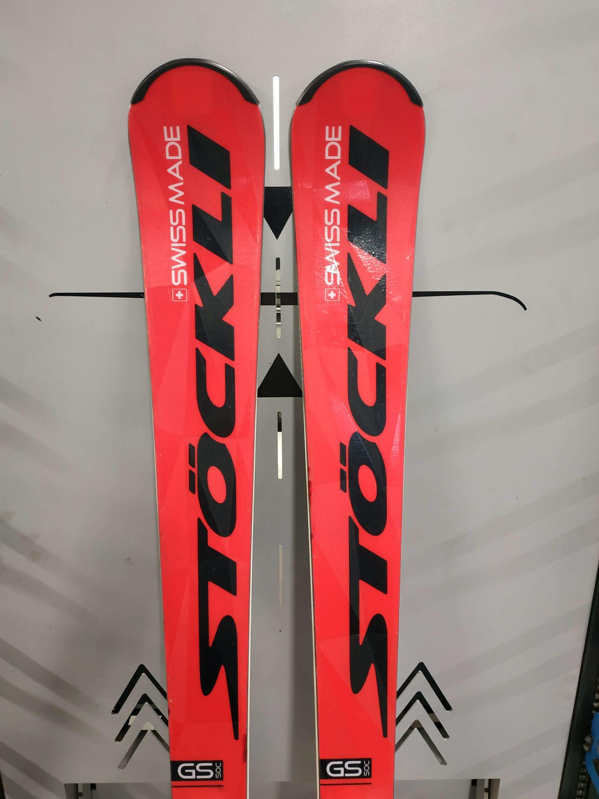 3. Stockli GS Laser VRT 170 R16.1 (2)