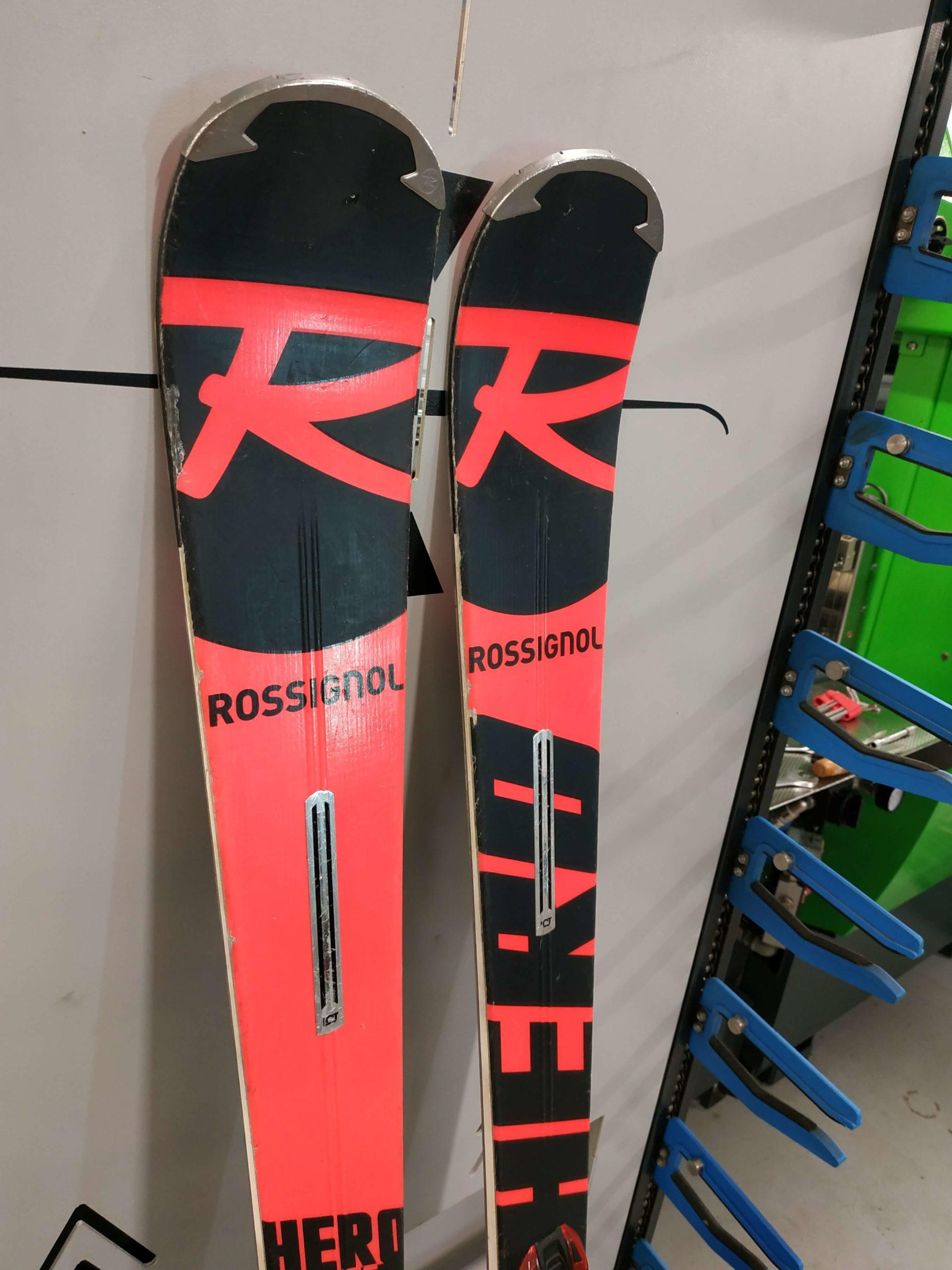 31. Rossignol Hero Elite ST 162 R12 (8)
