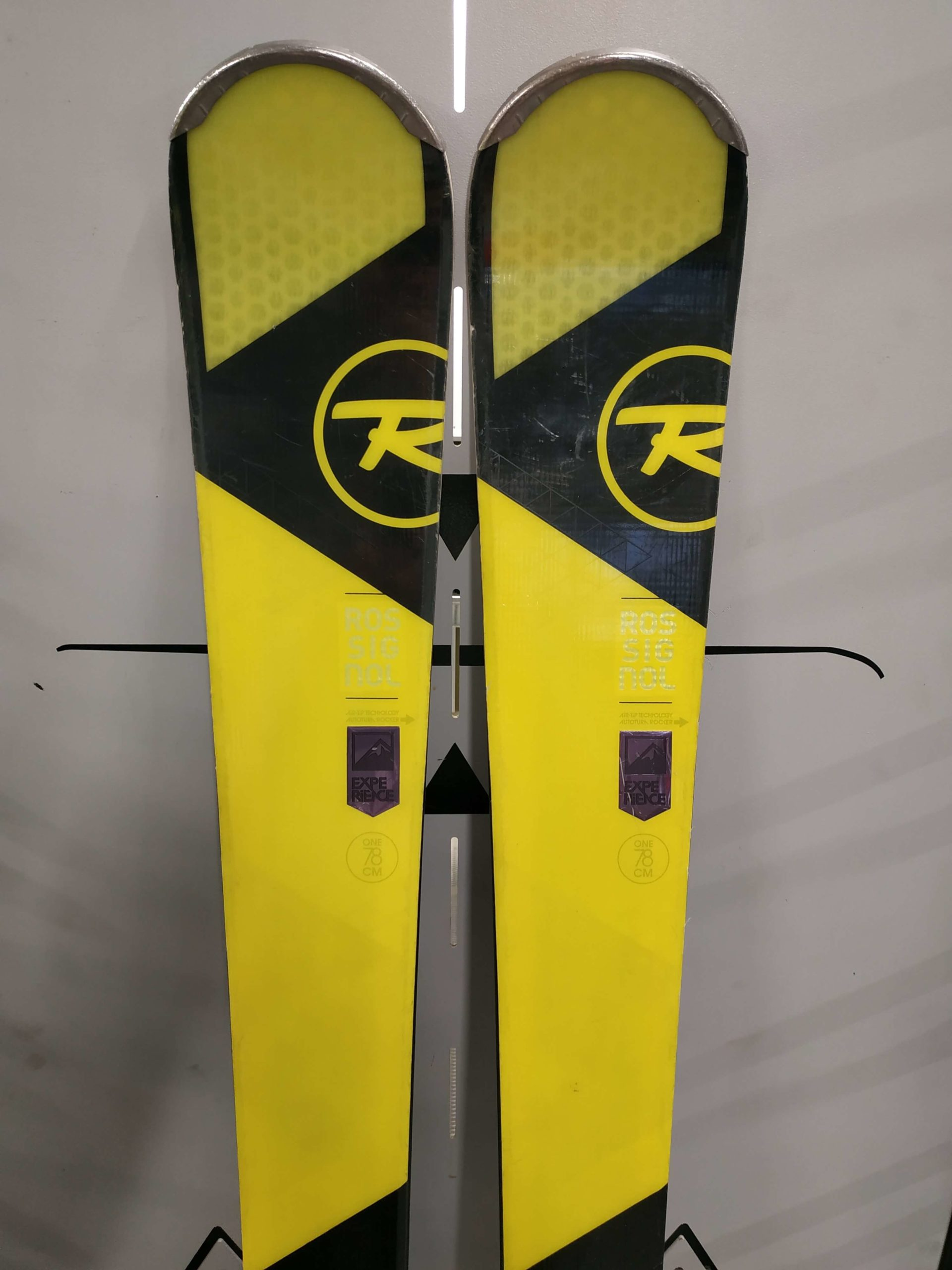 9. Rossignol Experience 84 Carbon 178 R16 (2)