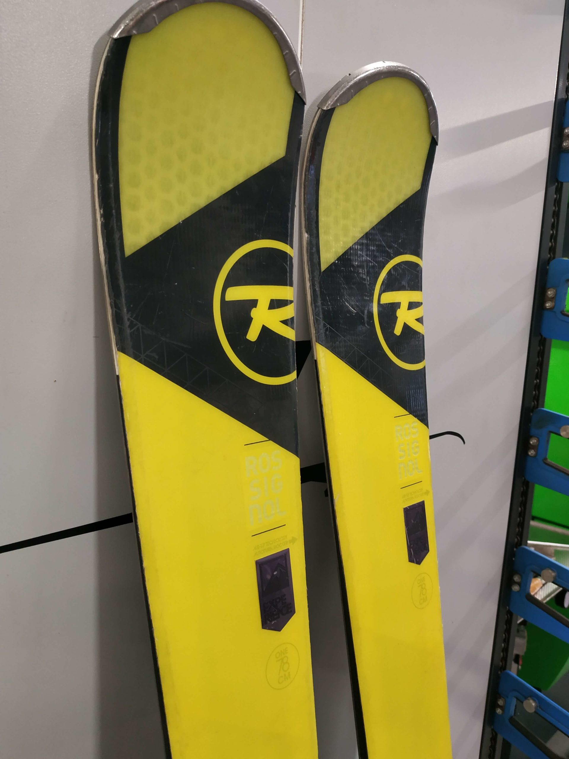 9. Rossignol Experience 84 Carbon 178 R16 (8)